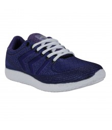 Vostro Blue Sports Shoes Fitmen for Men - VSS0269